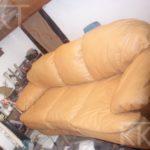 Renowacja sofy skórzanej